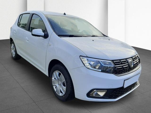 Dacia Sandero - TCe 100 LPG Comfort PDC hinten Klima
