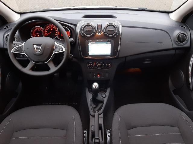 Dacia Sandero TCe 100 Comfort PDC hinten Klima SHZ Rückfahrkamera