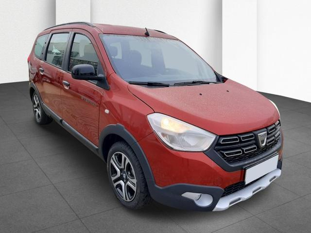 Dacia Lodgy - Blue dCi 115 Celebration 7-Sitzer SHZ Klima Navi
