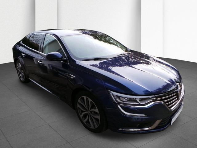 Renault Talisman - BLUE dCi 200 EDC Limited Navi, 4Contol, PDC vorne+hinten, 2-Zonen Klimaautomatik