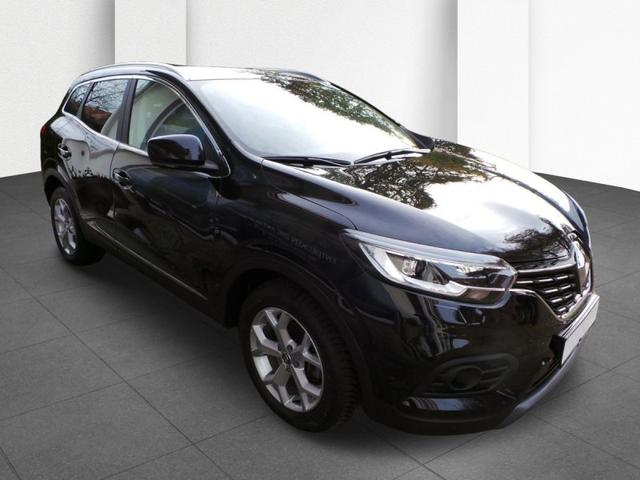 Gebrauchtfahrzeug Renault Kadjar - TCe 140 EDC Intens Navi, PDC vorne hinten, 2-Zonen Klimaautomatik