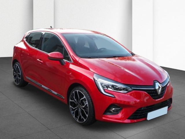 Renault Clio - TCe 100 Intens Rückfahrkamera