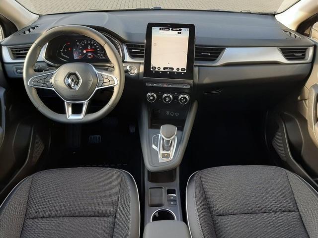 Renault Captur TCe 155 EDC Intens SHZ Klimaauto Navi
