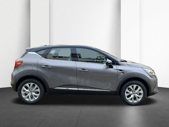 Renault Captur - TCe 155 EDC Intens SHZ Klimaauto Navi