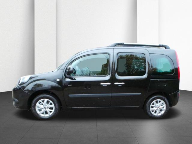 Renault Kangoo - Blue dci 115 Limited, R-Link, Deluxe-Paket