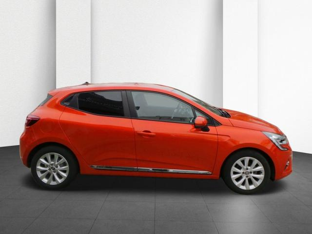 Renault Clio - TCe 100 Experience Navi Sitzheizung