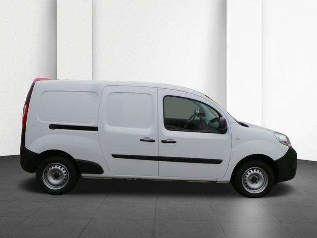 Renault Kangoo - 1.5 dCi 90 FAP Maxi Extra 2-Schiebetüren, Klima