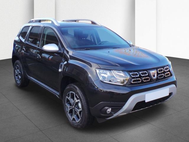 Dacia Duster - dCi 115 2WD Prestige Multi-View-Kamera