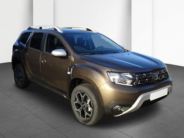 Dacia Duster - dCi 115 4WD Prestige Technik-Plus-Paket
