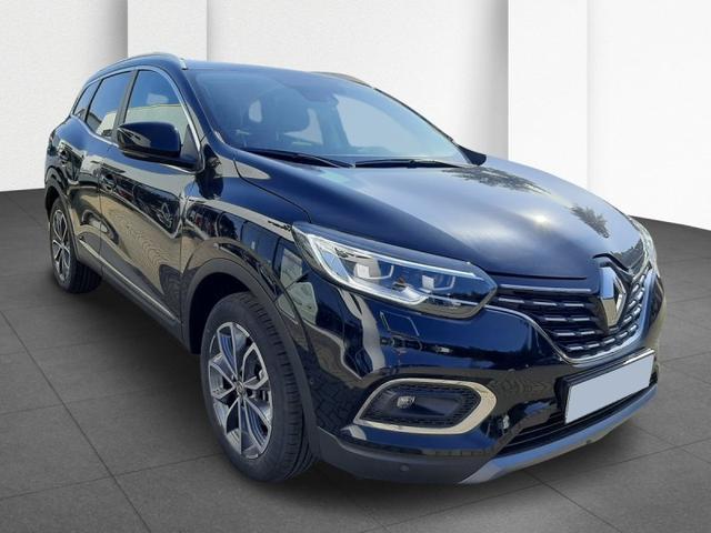 Gebrauchtfahrzeug Renault Kadjar - Blue dci 115 Intens Panorama SHZ Klimaauto Navi
