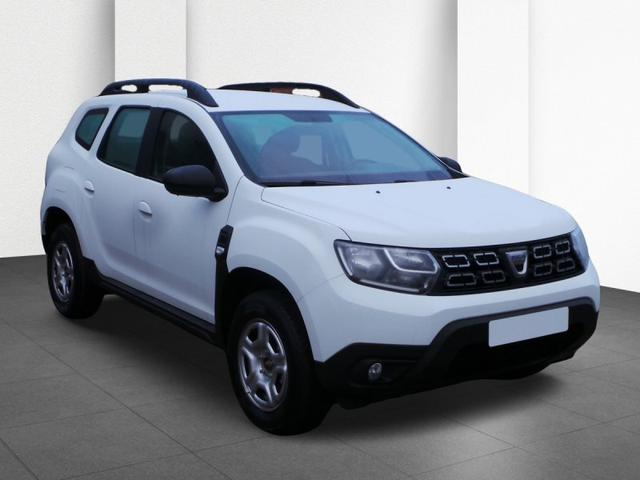 Gebrauchtfahrzeug Dacia Duster - BLUE dCi 115 Comfort 4WD Klimaanlage