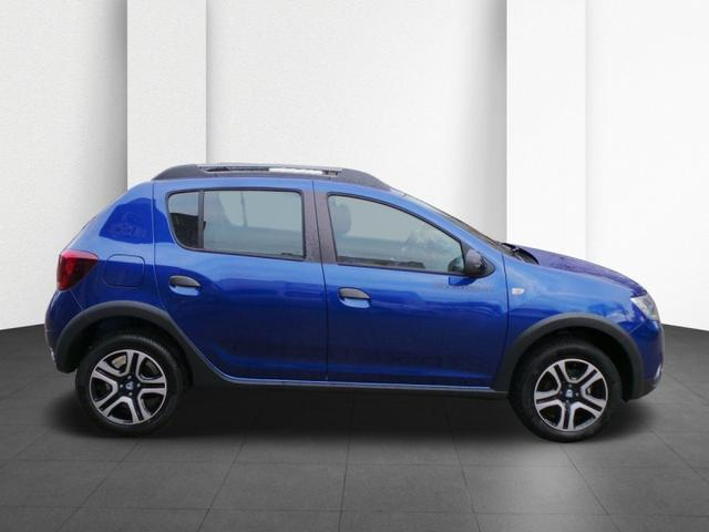 Dacia Sandero - Stepway TCe 100 Celebration Navigationssystem