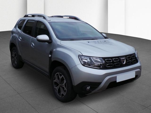 Dacia Duster - BLUE dCi 115 Prestige 2WD