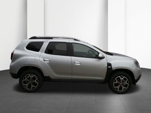 Dacia Duster - BLUE dCi 115 Orange 2WD