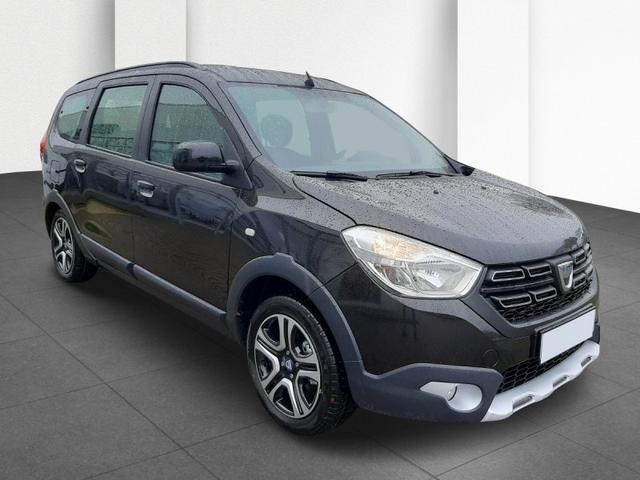 Dacia Lodgy - Blue dCi 115 Celebration 7-Sitzer Klima Navi