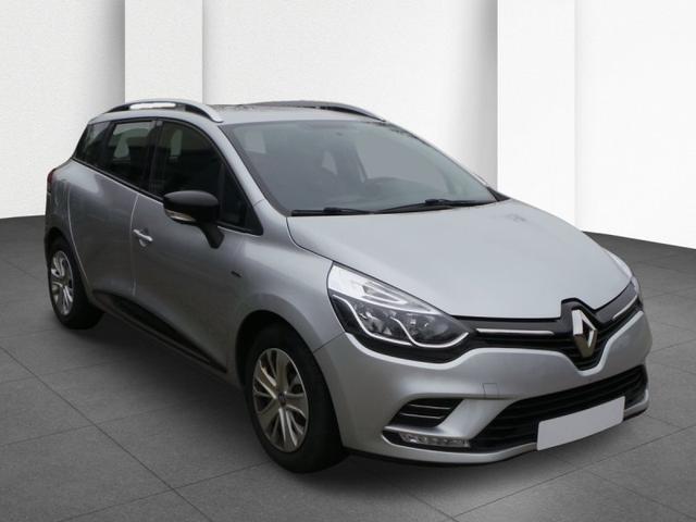 Gebrauchtfahrzeug Renault Clio Grandtour - dCi 90 Limited ENERGY Klima