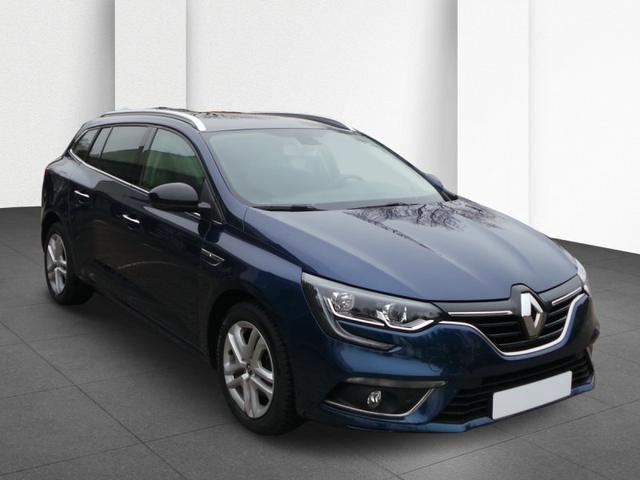 Renault Mégane Grandtour - Megane TCe 140 EDC Limited Navi PDC Klimaauto
