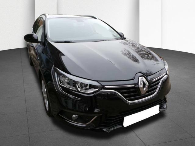 Renault Mégane Grandtour - Megane TCe 140 EDC Limited 2-Zonen Klimaautomatik, Navi, Tempomat
