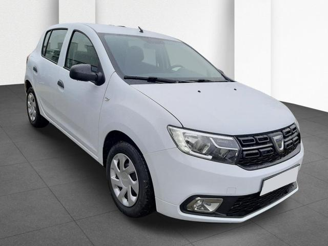 Dacia Sandero - TCe 100 LPG Essential Klimaanlage