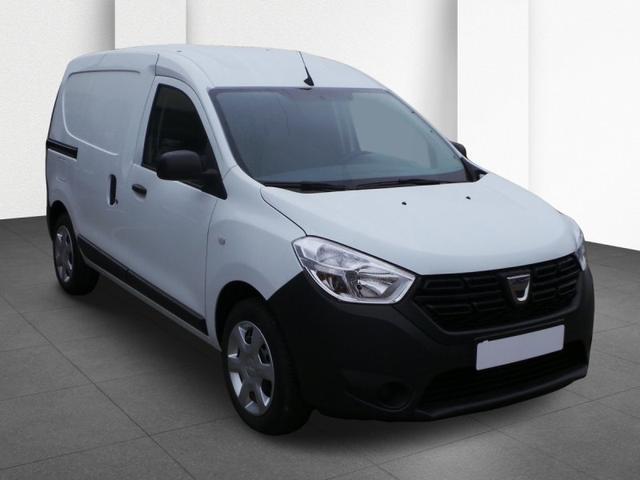 Dacia Dokker - Express TCe 100 Ambiance Klimaanlage
