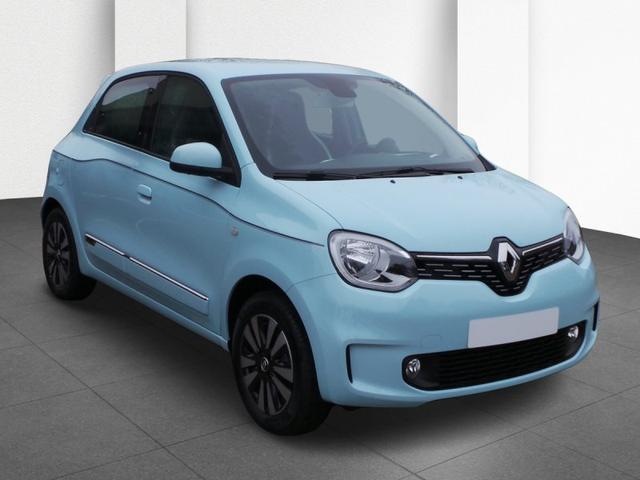 Renault Twingo - TCe 90 EDC Intens