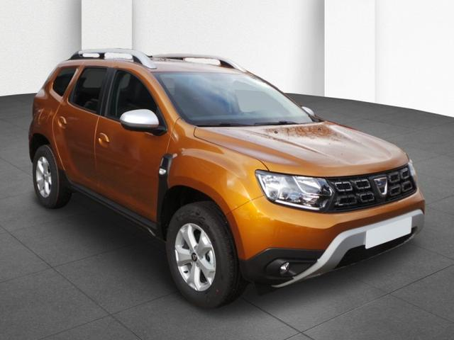 Dacia Duster - TCe 100 Comfort Tempomat Klima