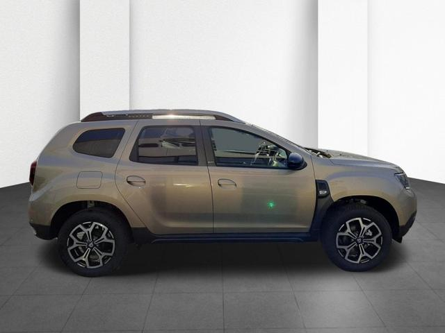 Dacia Duster - BLUE dCi 115 Celebration 2WD SHZ Klimaauto Navi