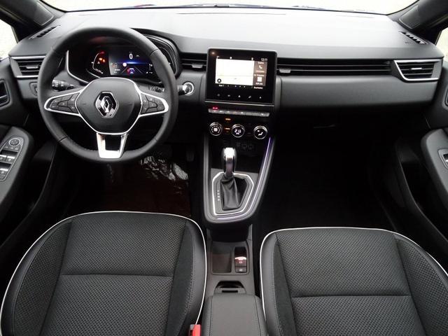 Renault Clio V TCe 130 EDC Edition One Klimaauto