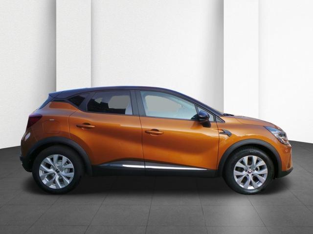 Renault Captur - TCe 100 Experience Deluxe Allwetterreifen