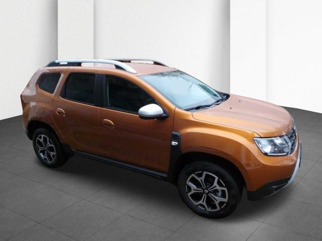 Lagerfahrzeug Dacia Duster - TCe 100 LPG Prestige Klimaautomatik, PDC Rückfahrkamera, Navi, Tempomat