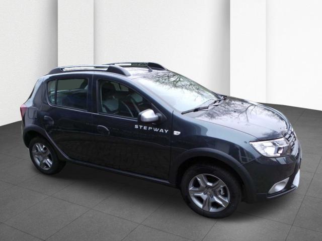 Dacia Sandero - Stepway TCe 100 Prestige, Navi, Klima, Rückfahrkamera, Sitzheizung