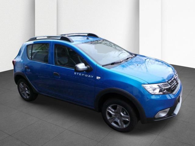Lagerfahrzeug Dacia Sandero - Stepway TCe 100 Prestige, Navi, Klima, Rückfahrkamera, Sitzheizung