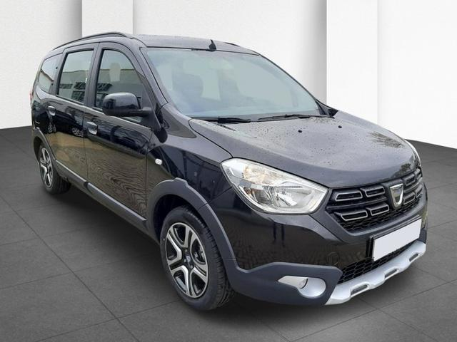 Dacia Lodgy - Blue dCi 115 Celebration 7-Sitzer SHZ Navi Klima