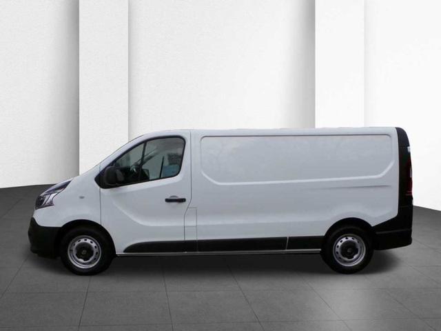 Renault Trafic - dCi 120 L2H1 3,0t Komfort Tempomat, Klima, Navi, GJR