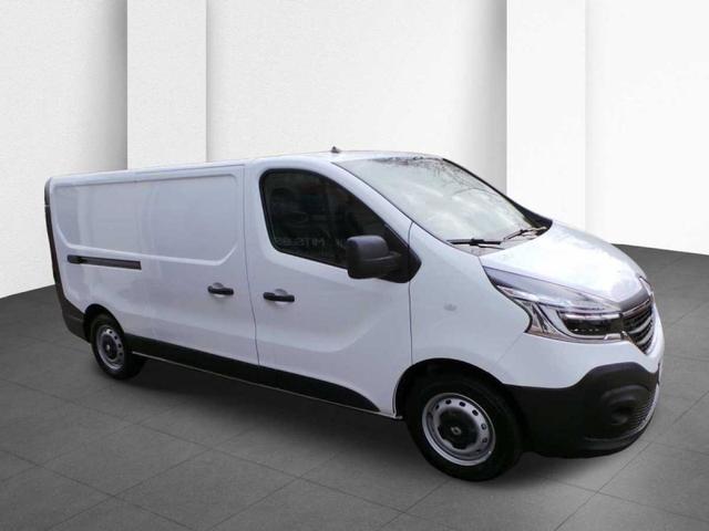 Renault Trafic - dCi 120 L2H1 3,0t Komfort Tempomat, Klima, Navi, GJR Vorlauffahrzeug