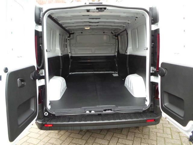 Renault Trafic dCi 120 L2H1 3,0t Komfort Tempomat, Klima, Navi, GJR