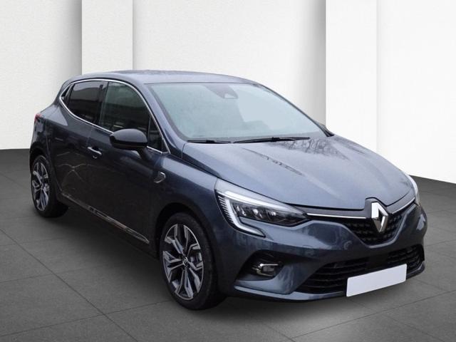 Gebrauchtfahrzeug Renault Clio - V TCe 130 EDC Edition One