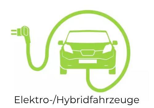 Preiswerte Elektro- und Hybridfahrzeuge