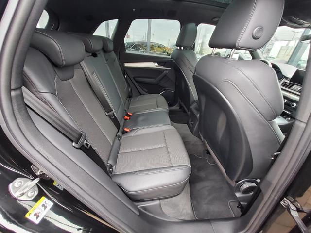 Audi Q5 40 TDI S-Tronic Sport S-Line / Digit. Cockpit