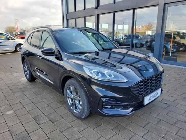 Ford Kuga - 1.5 EcoBoost ST Line X ACC / LED Pano