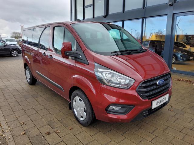 Lagerfahrzeug Ford Transit Custom - 2.0 TDCI Trend L2H1 AHK / DAB