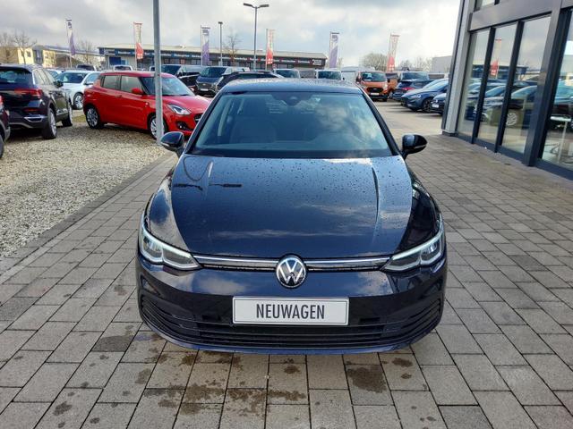 Volkswagen Golf - VIII 1.5 TSI Life Navi / ACC LED AppCon