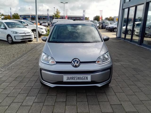 Volkswagen up! - 1.0 move / Klimaanlage ZV BT