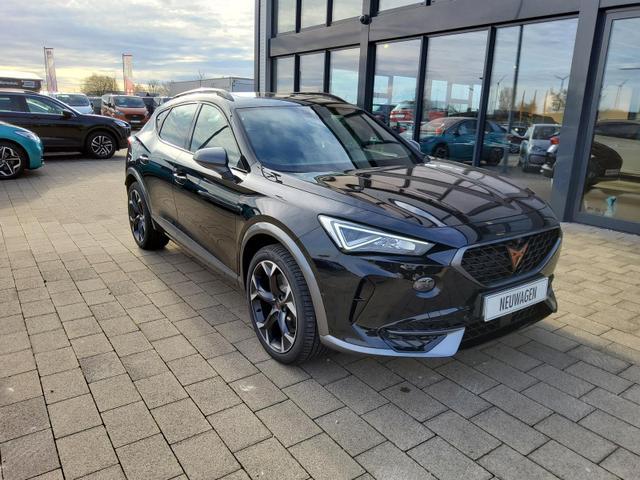 Lagerfahrzeug Cupra Formentor - VZ 1.4 e-Hybrid / Side Assist Pano