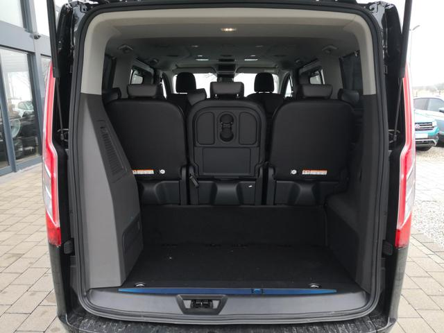 Ford Tourneo Custom 2.0 TDCI MHEV Titanium X / Navi