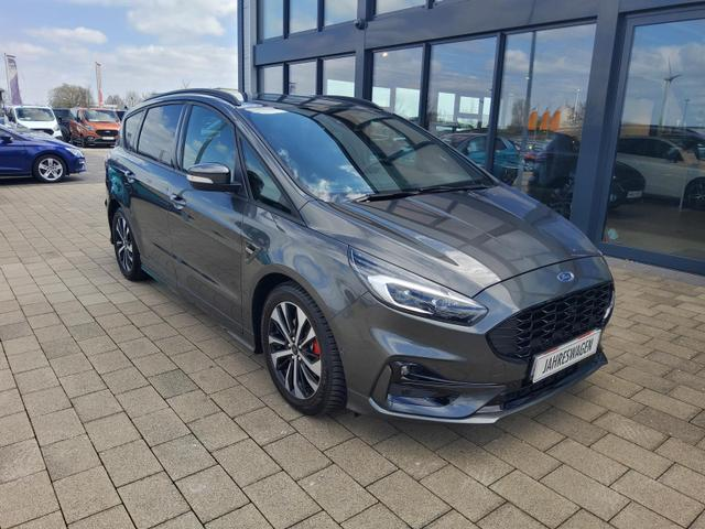 Ford S-MAX - 2.0 EcoBlue Autom. ST-Line 7.Si. / ACC