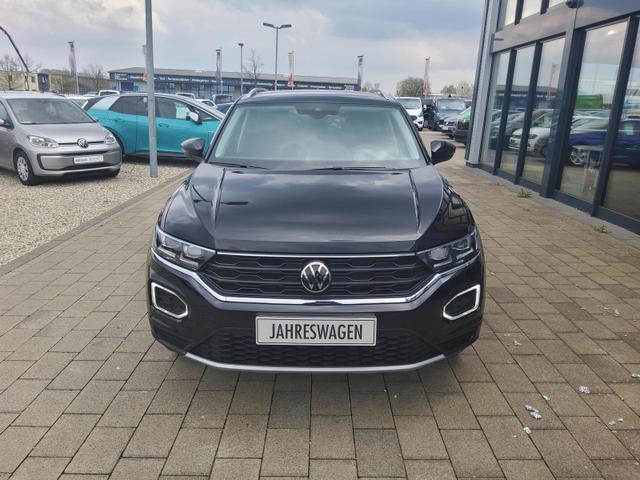 Volkswagen T-Roc - 1.5 TSI DSG Style / Navi Blind Spot /AHK