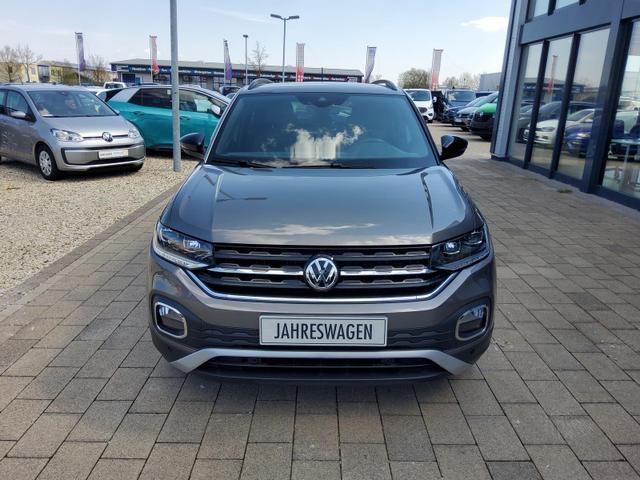 Volkswagen T-Cross - 1.5 TSI DSG United ACC / LED Navi