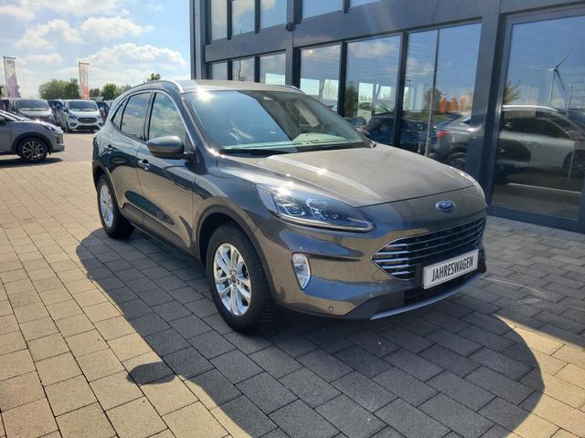 Ford Kuga - 1.5 EcoBoost Titanium X ACC / LED /Keyfree