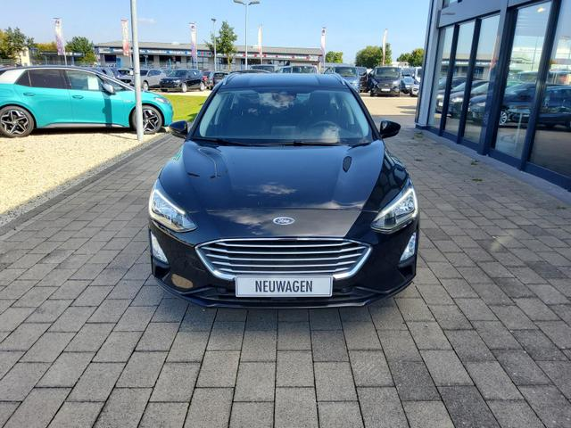 Ford Focus Turnier - 1.0 EcoBoost Cool & Connect / Navi